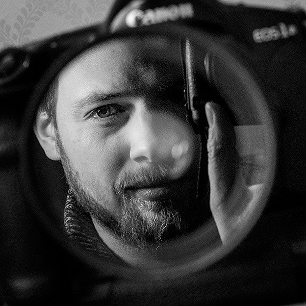 Fotoblogg. Fotograf: Anders Bergh