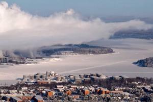 Petersvik, Sundsvall