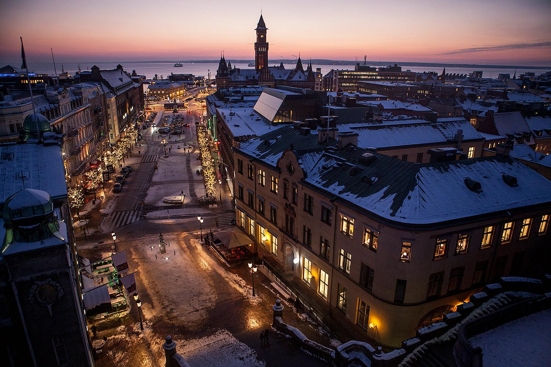 Stortorget, Helsingborg