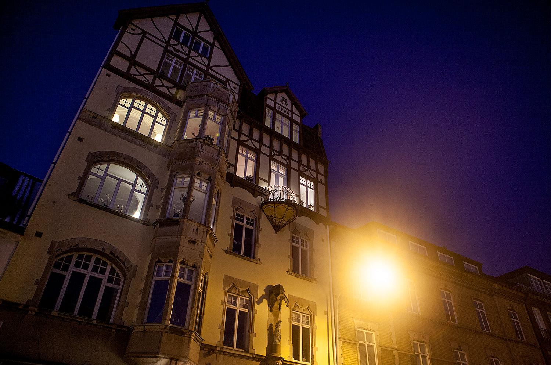 Vacker byggnad, Helsingborg